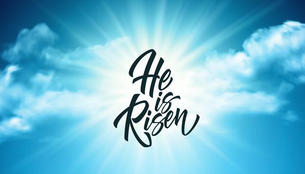 On Powstał Niebo